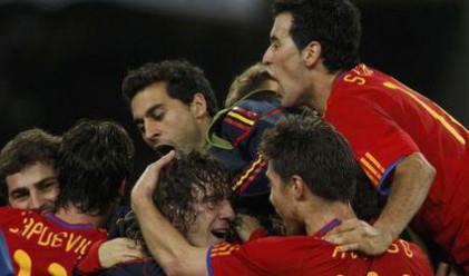Най-скъпите футболисти на Евро 2012