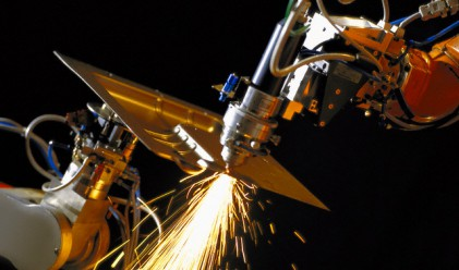Работата, която роботите ще ни отнемат