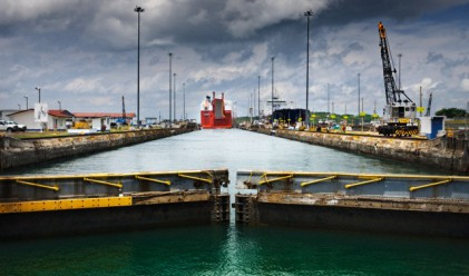 Никарагуа планира паралелен Панамски канал