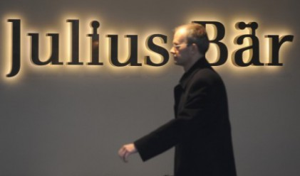 Julius Baer изкупува милионерите на BofA