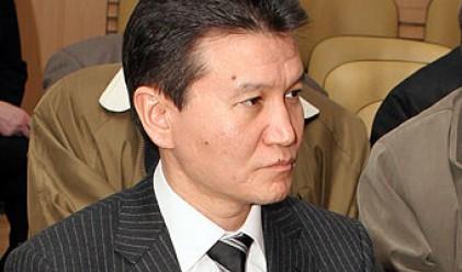 Илюмжинов ще продължи да инвестира в България