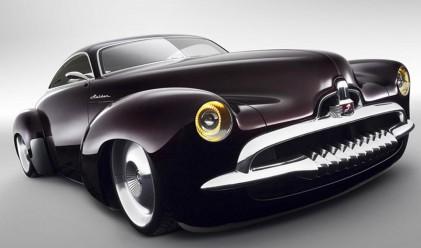 Дизайнът на GM: 85 години изкуство