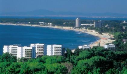 Слънчев бряг- най-предпочитан от българите за лятната отпуска