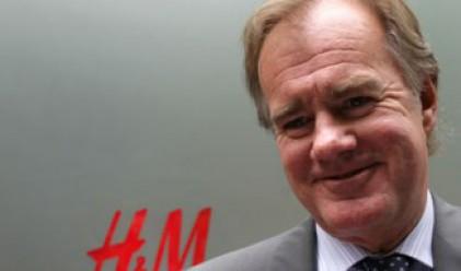 Председателят на H&M изпревари Арно в класацията на милиардерите