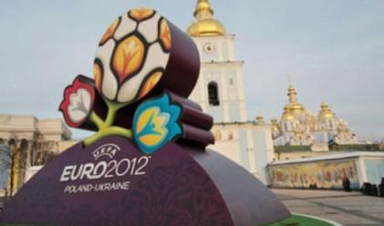 Най-добре платените треньори на Евро 2012