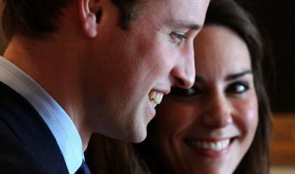 Принц Уилям наследява 10 млн. лири от покойната си майка