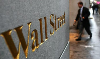 Dow се срина с над 250 пункта, прогнозират S&P500 да се стопи до 1285