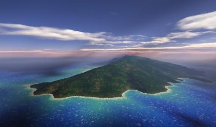 Как изглежда купеният от Лари Елисън хавайски остров?