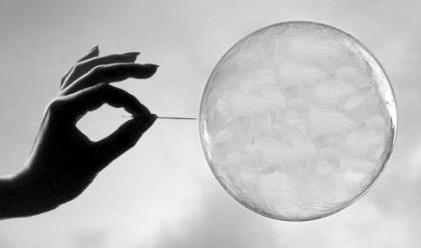 Зелената енергия – поредният спадащ балон