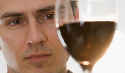 Дори само мисълта за едно питие може да ви отпусне