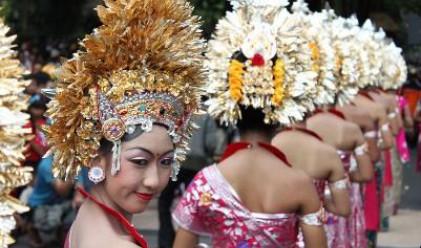Най-странните сватбени традиции в света
