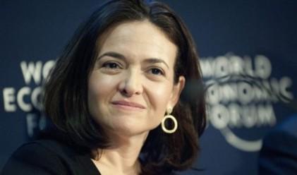 За първи път жена влиза в борда на директорите на Facebook