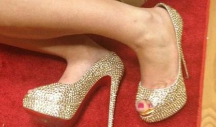 Милионер съди бившата си жена за 1 200 чифта обувки