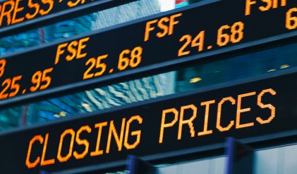 Десетте най-големи загуби от търговия на всички времена