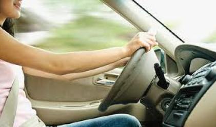 Най-опасното време за шофиране