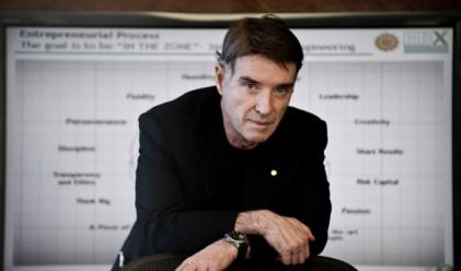 Най-богатият бразилец загуби 2.36 млрд. долара вчера