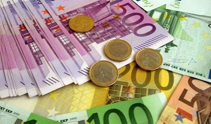Паника започва да властва на европейските финансови пазари
