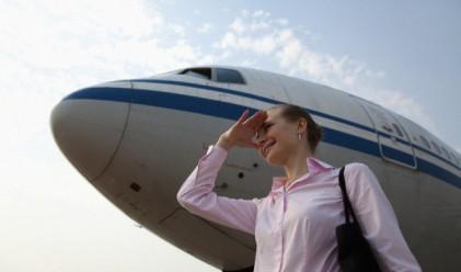 България с най-голям спад на бизнес пътуванията в ЕС