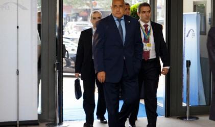 Борисов: ЕС да не бърза с политическата интеграция