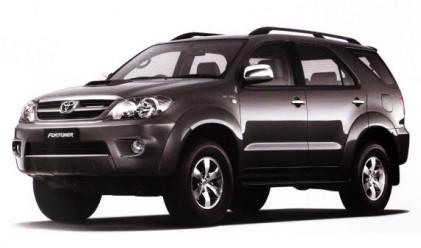 Toyota изтегля 154 хиляди джипа в САЩ