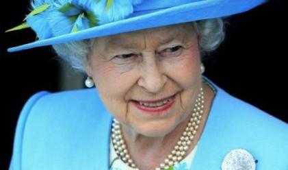 Диамантите на британските крале в Бъкингамския дворец