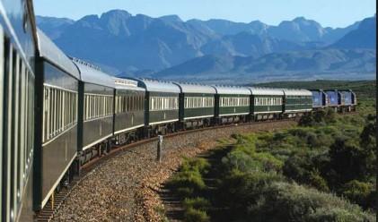 Незабравимо пътуване с луксозен влак