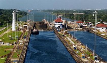 Китай строи алтернативен на Панамския канал