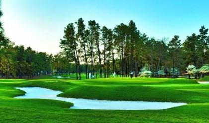 Най-скъпите голф игрища в света