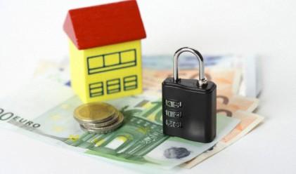 10% ръст в средния размер на ипотечните кредити