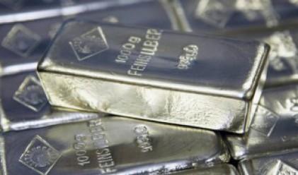 Ръст в Азия, срив за златото и среброто