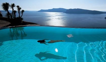 Десет от най-красивите екстремни басейни в света