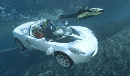 10 шантави подводници за богаташи