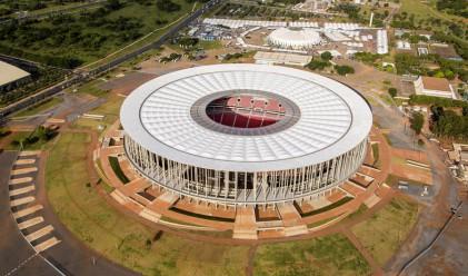 Мултимилиардният бизнес на Световното по футбол