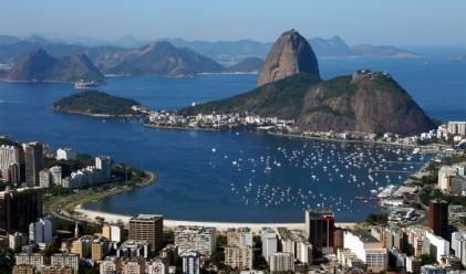 В Рио тройно по-скъпо от САЩ