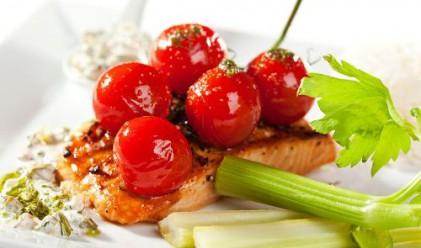 10 храни, чиято консумация ще ви помогне да горите калории