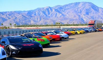 Елитен клуб предлага забавления за собственици на суперавтомобили
