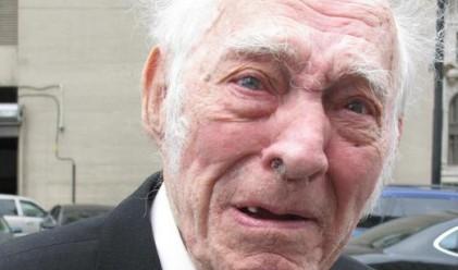 90-годишен старец се оказа най-голямото муле на картела Синалоа