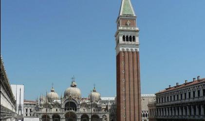 Най-красивите кули на камбанарии в света