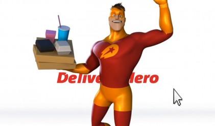 Delivery Hero вече с пазарна оценка от над 3 млрд. долара