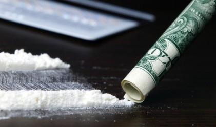 Колко струва грам кокаин по света