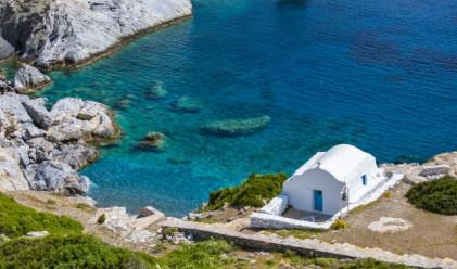 Гръцките Циклади – най-красивите острови в света