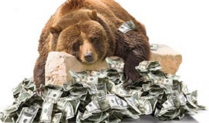 Гответе се за спад в Dow Jones от 4000 пункта