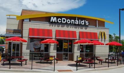 McDonald's намалява ресторантите си в САЩ за пръв път от 1970 г.