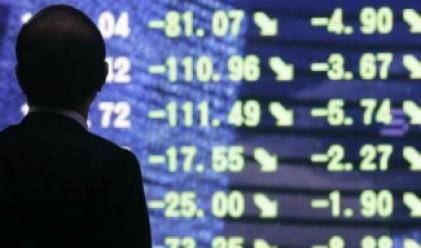 Китайските индекси продължават със свободното си падане