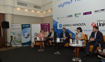 Цв. Алексиев: Сирма може да направи в бъдеще IPO на чужд пазар