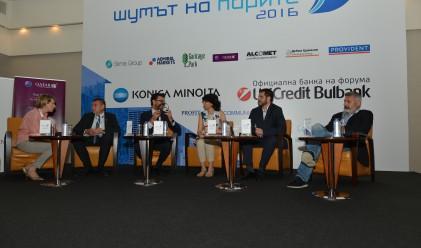 К. Петров: Очаква ни едно доста вълнуващо бъдеще