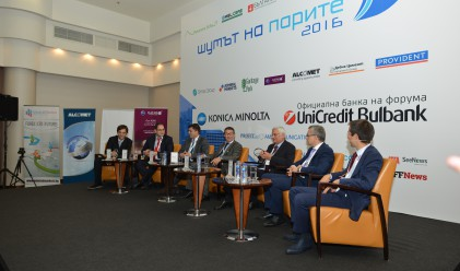 Г. Ангелов: Несъответствието при кадрите трябва да се преодолее