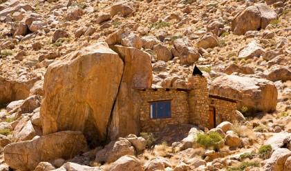 Това са осем от най-изолираните и странни къщи на планетата