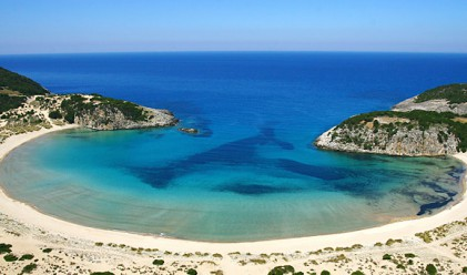 10 от най-добрите плажни дестинации в Гърция, които не познаваме