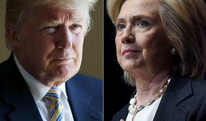Хилъри или Тръмп - кой е по-лош за пазарите?